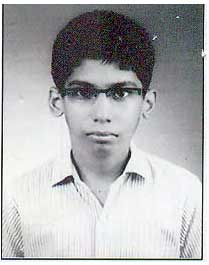 Vishal Balchandani